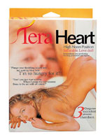 Tera Heart High Noon Position Love Doll